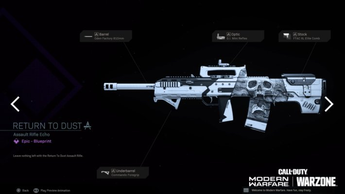 Call of Duty Warzone haunting of verdansk trick or treat unlocks military base