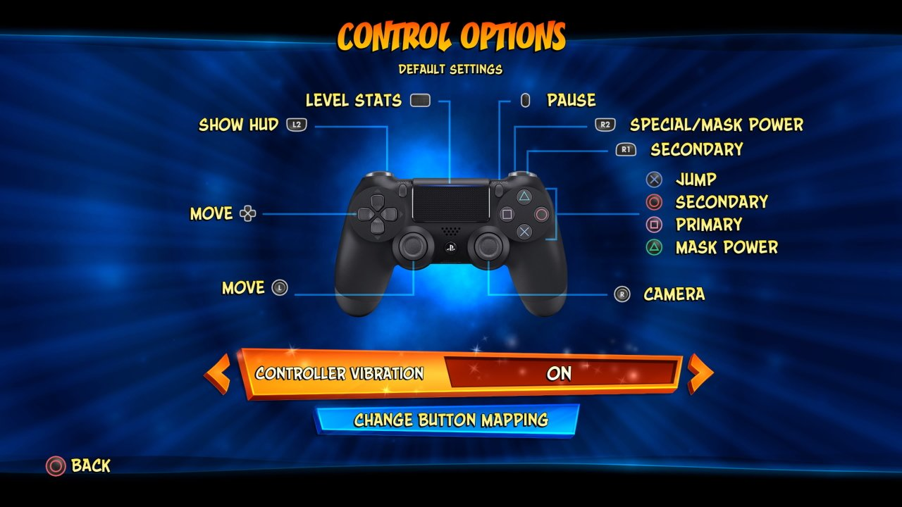 Crash Bandicoot 4 controls guide for PS4 and Xbox One