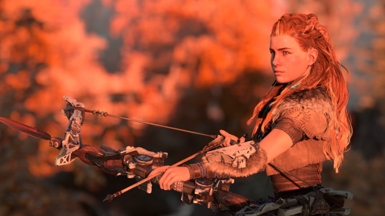 Video game characters we want to see in a debate aloy