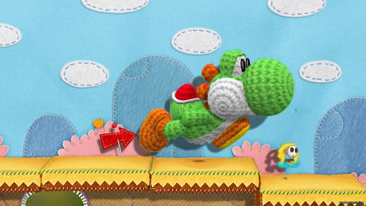 Yoshi video game characters we want in a debate