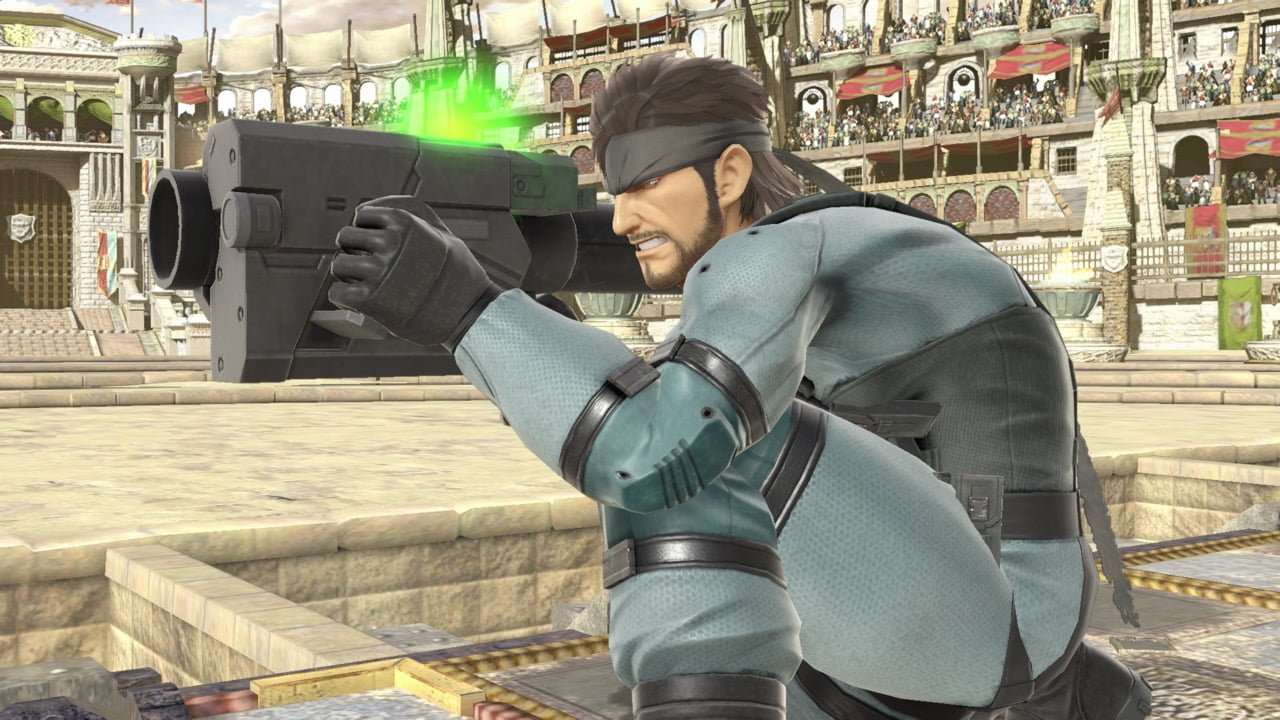 Video game characters we'd like to see in a debate