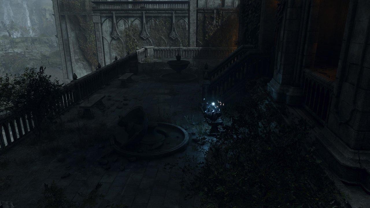 Demons souls secret door unlock 1-3