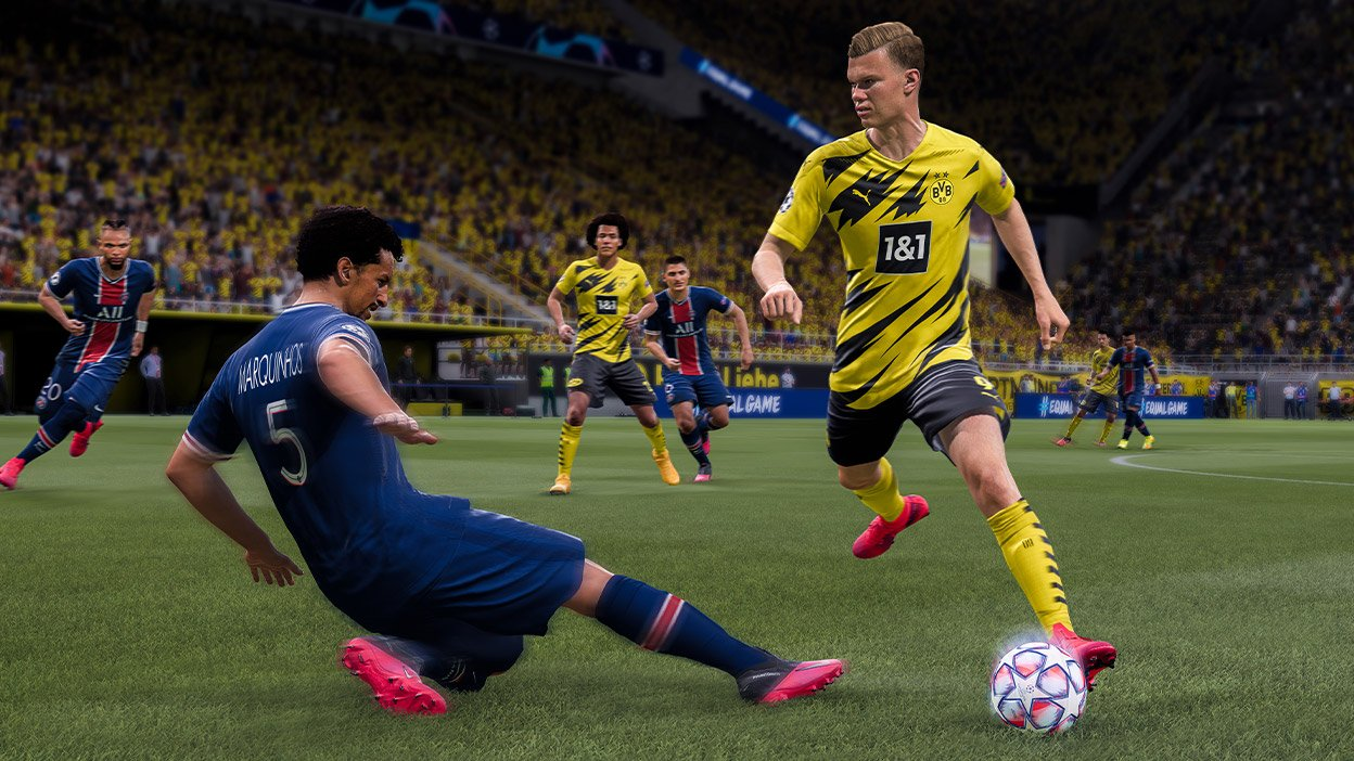 best Fifa 21 deals for black friday 2020