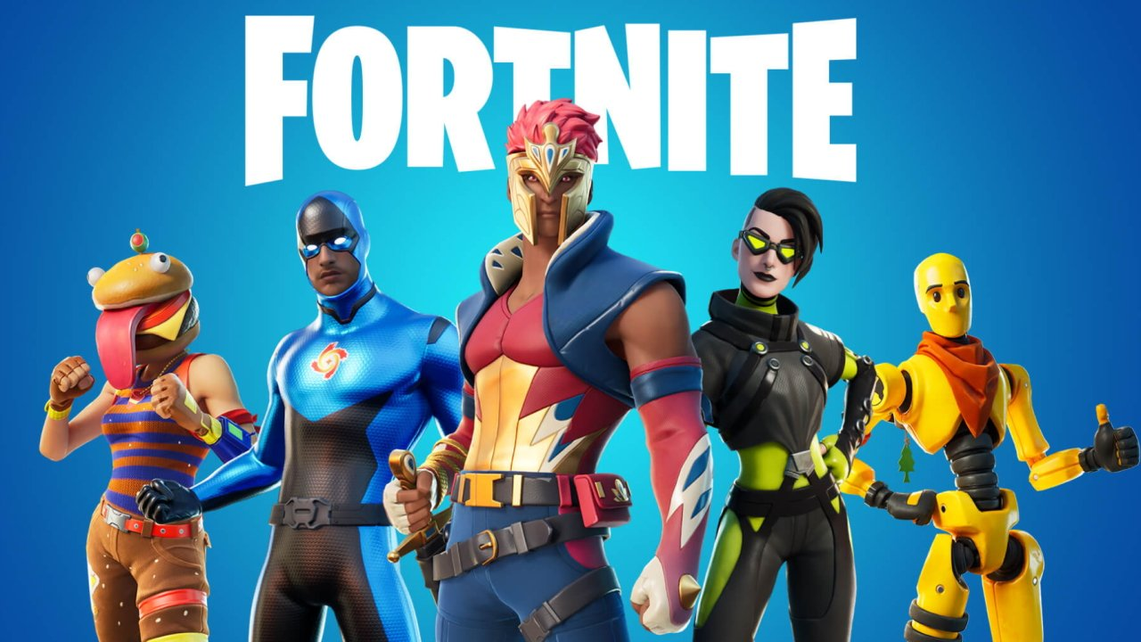 Fortnite playable on iphone geforce