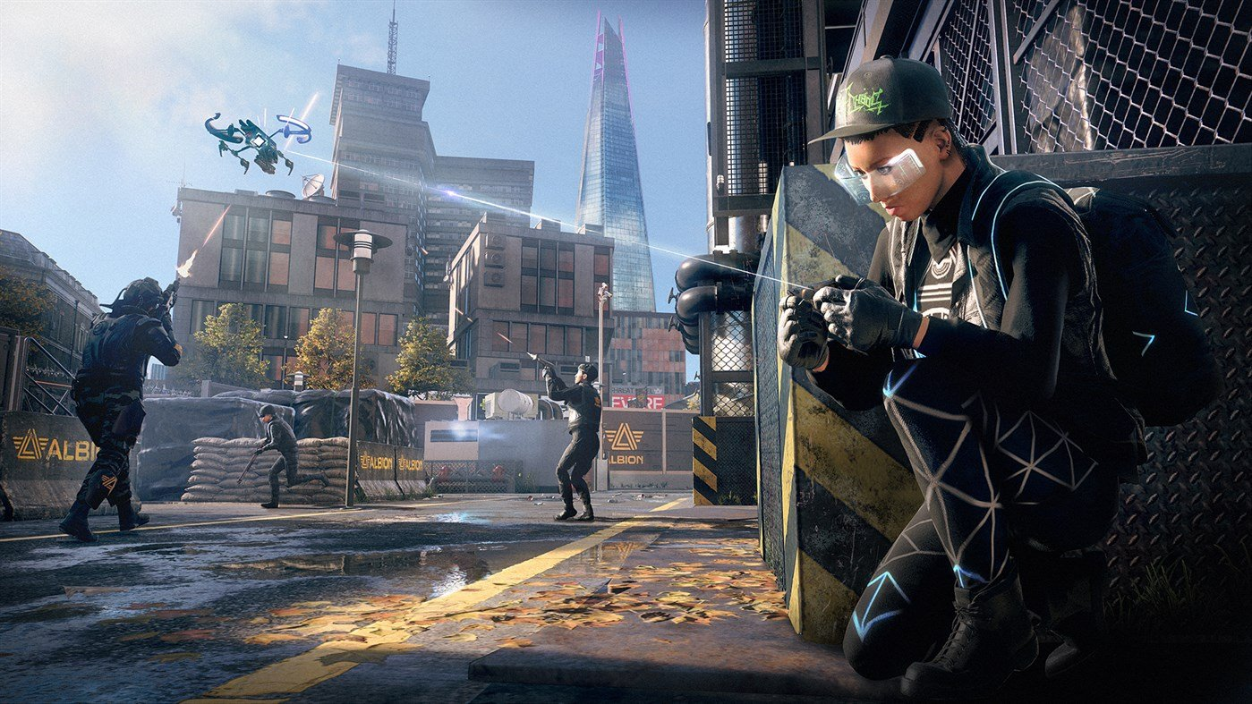 Watch Dogs legion recruit limit