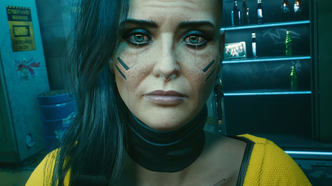 All Romance options in Cyberpunk 2077 rogue