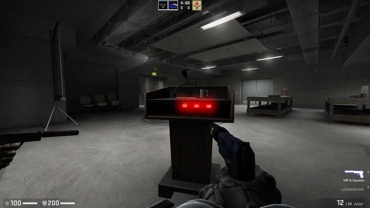 How to unlock operation broken fang hard mode in CS:GO