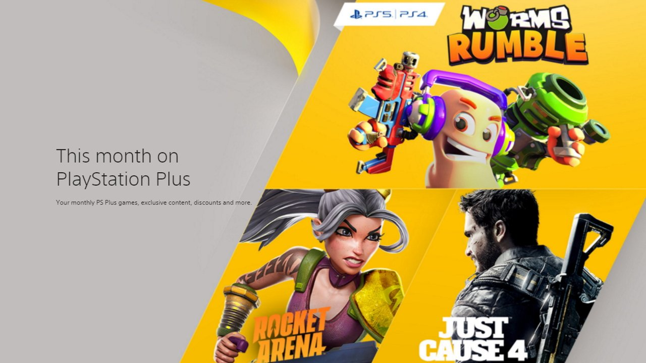Is Ps Plus worth it