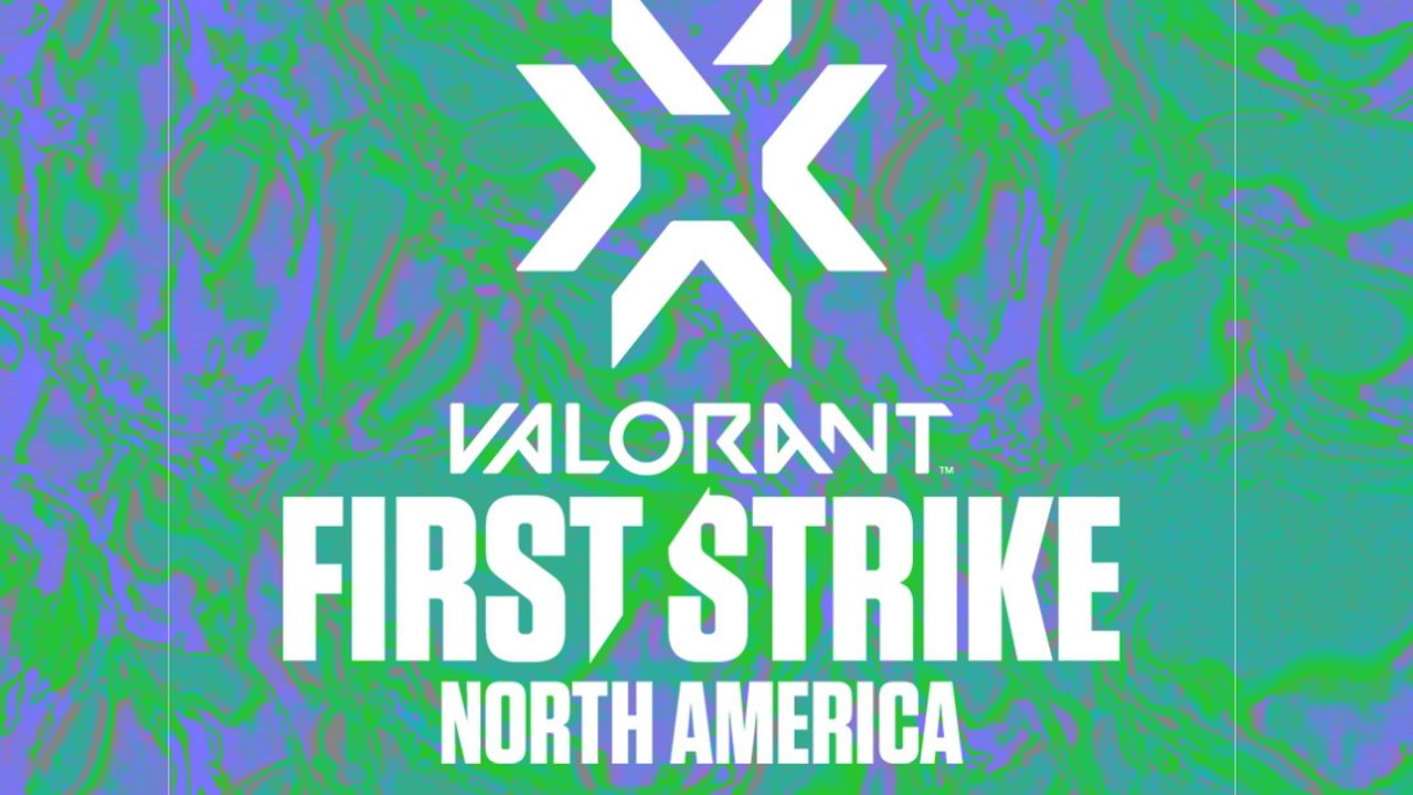 Where to watch Valorant first strike NA tournament