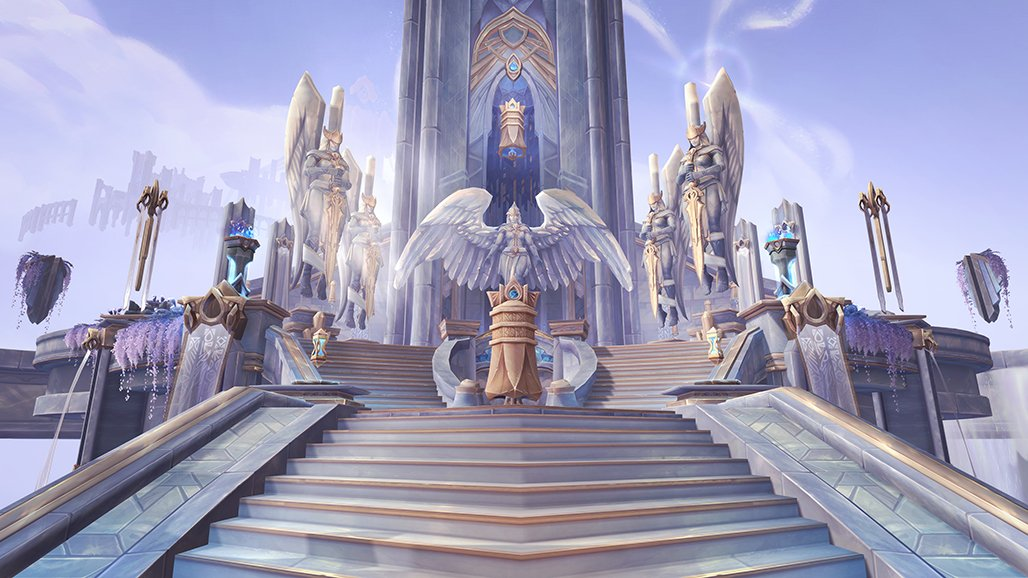 How to get Proof of Wisdom in World of Warcraft Shadowlands © Blizzard