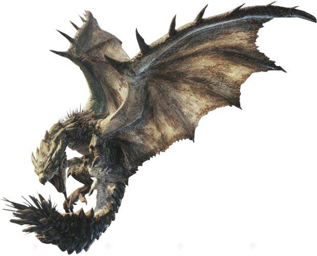 All monsters in Monster Hunter Rise demo rathian
