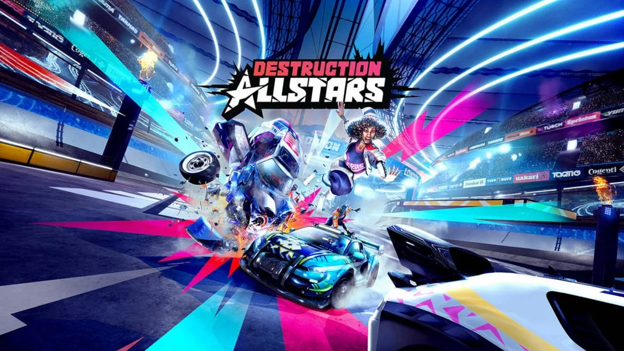 Destruction allstars playstation 5 exclusives 2021