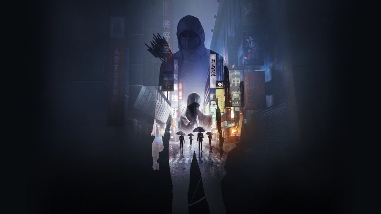 most anticipated games of 2021 ghostwire tokyo