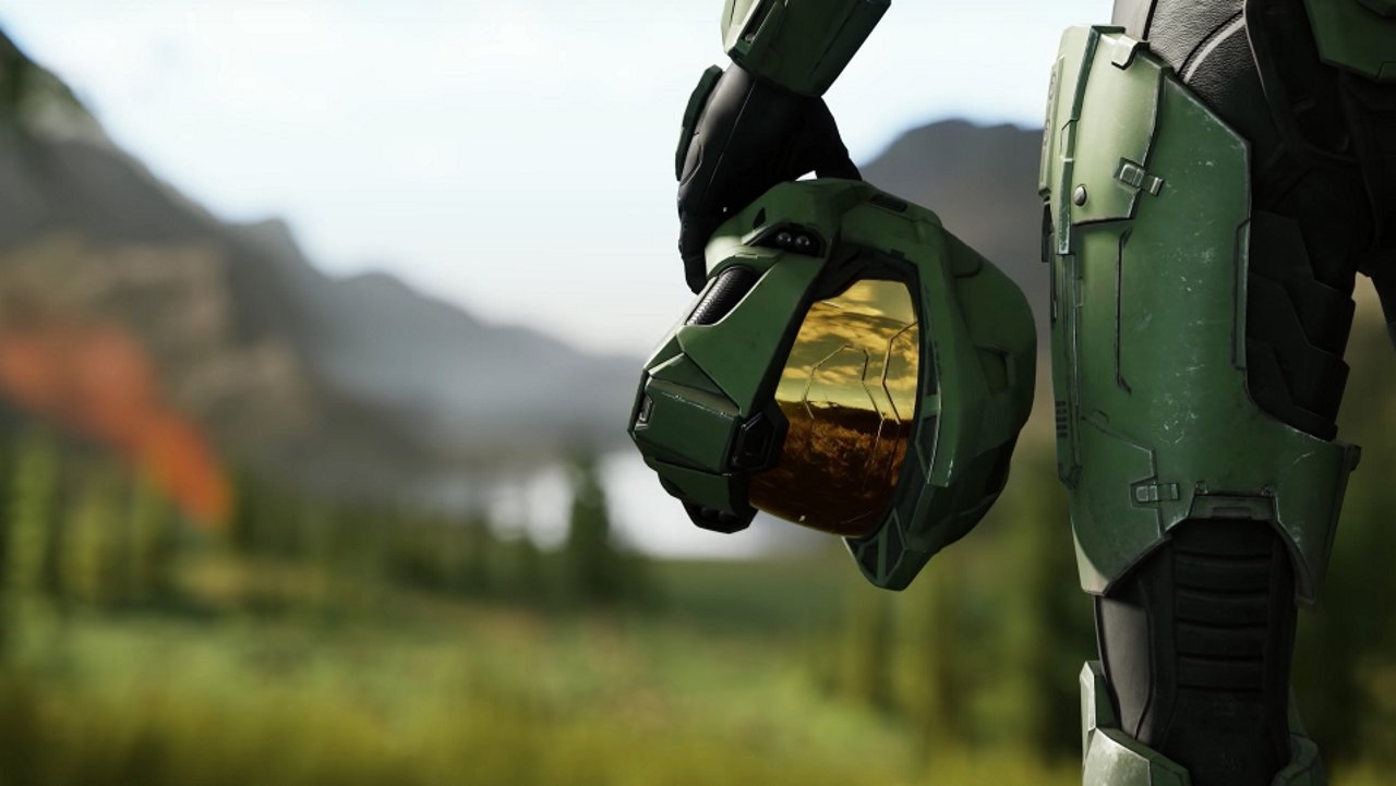 most anticipated games of 2021 halo infinite