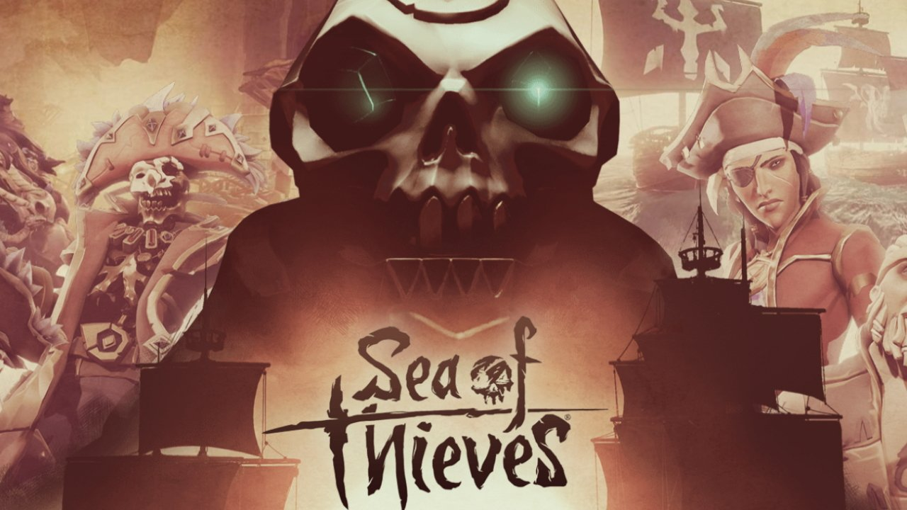 Sea of thieves daffodil beard error what it means fix