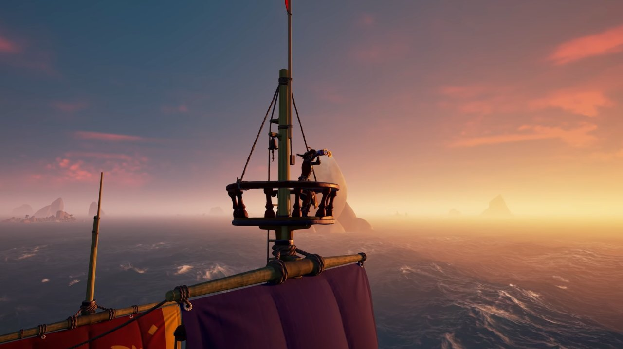 Sea of thieves seasons update: changes and details