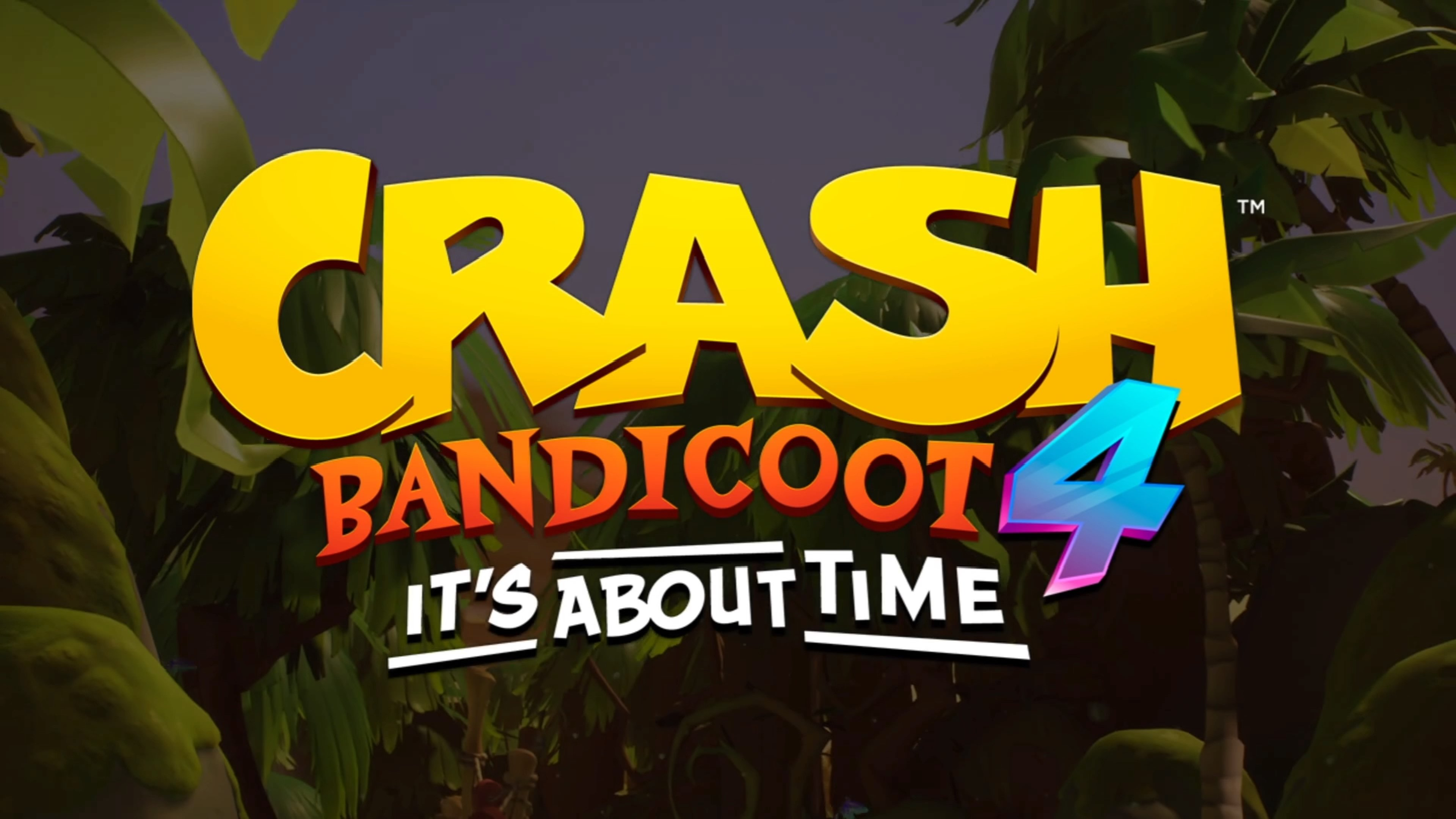 Crash bandicoot 4 it's about time switch release date ps5 xbox series x s
