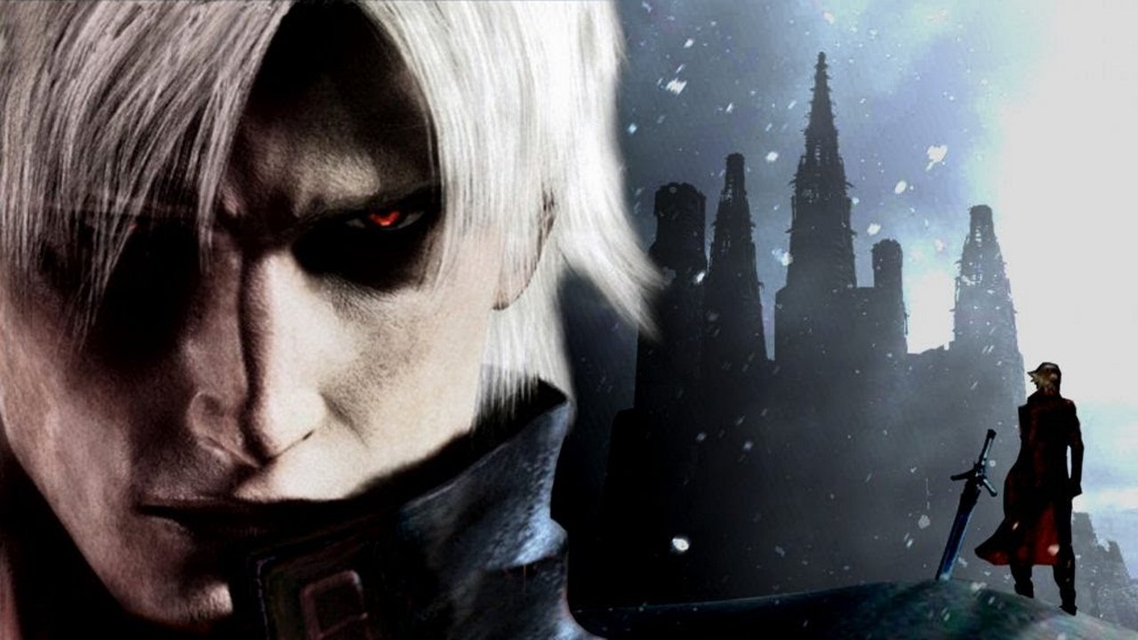 netflix video game series devil may cry