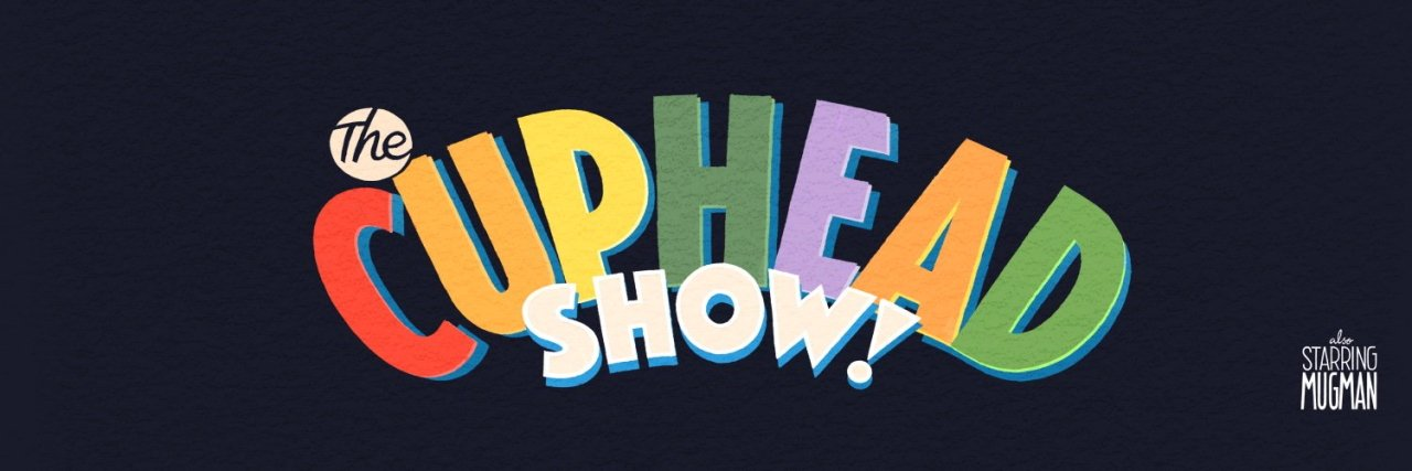 The cuphead show netflix video game series