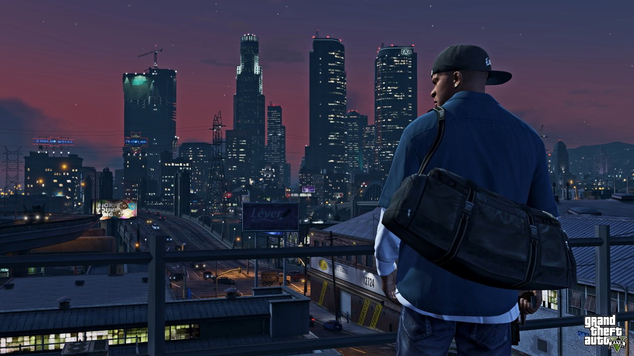 video game stock markets gta 5