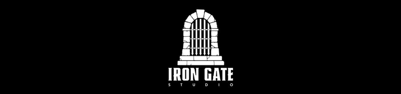 Who made Valheim developer iron gate