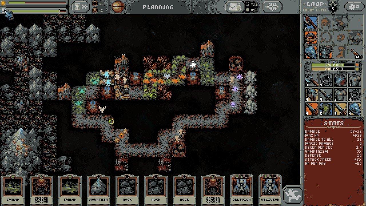 how-to-get-stable-metal-loop-hero