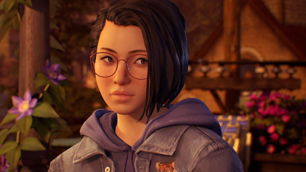 Life is strange true colors protagonist characters