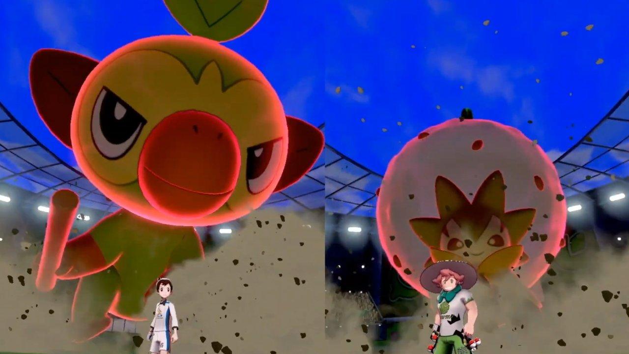 Pokemon returning guide dynamax