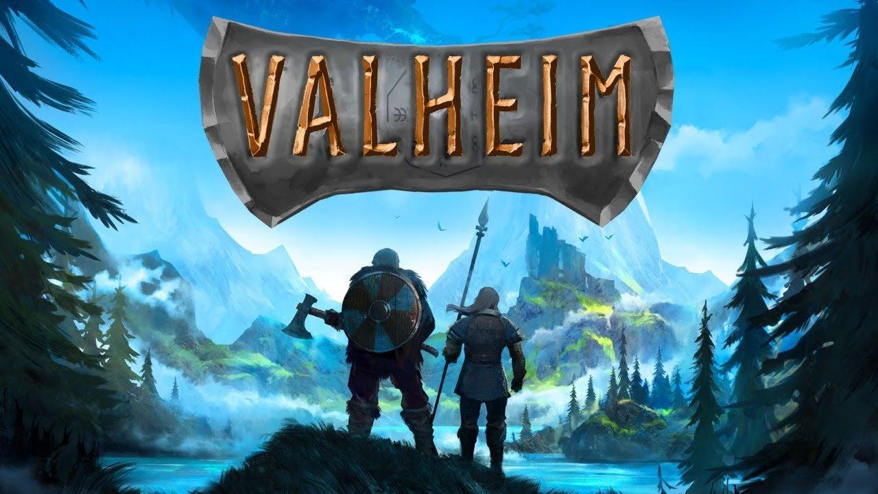 Valheim patch notes march 2 0.147.3 update