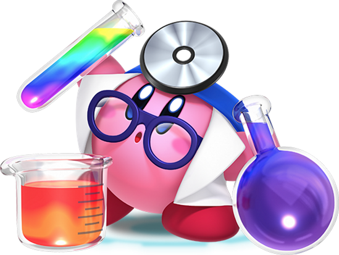 Best kirby transformations Kirby