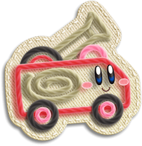 Best kirby transformations fire engine
