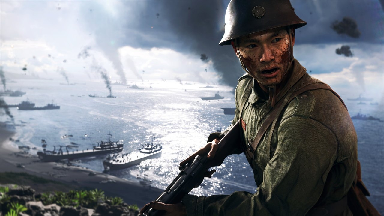 PS Plus games may 2021 battlefield 5