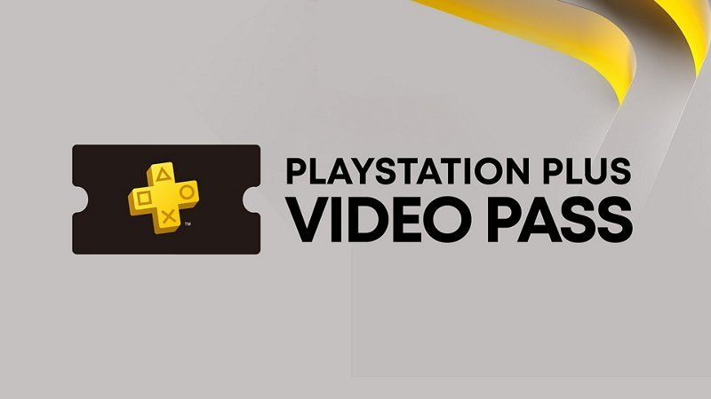 Sony PlayStation Video pass service