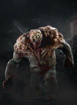 Back 4 Blood Ridden types Reeker