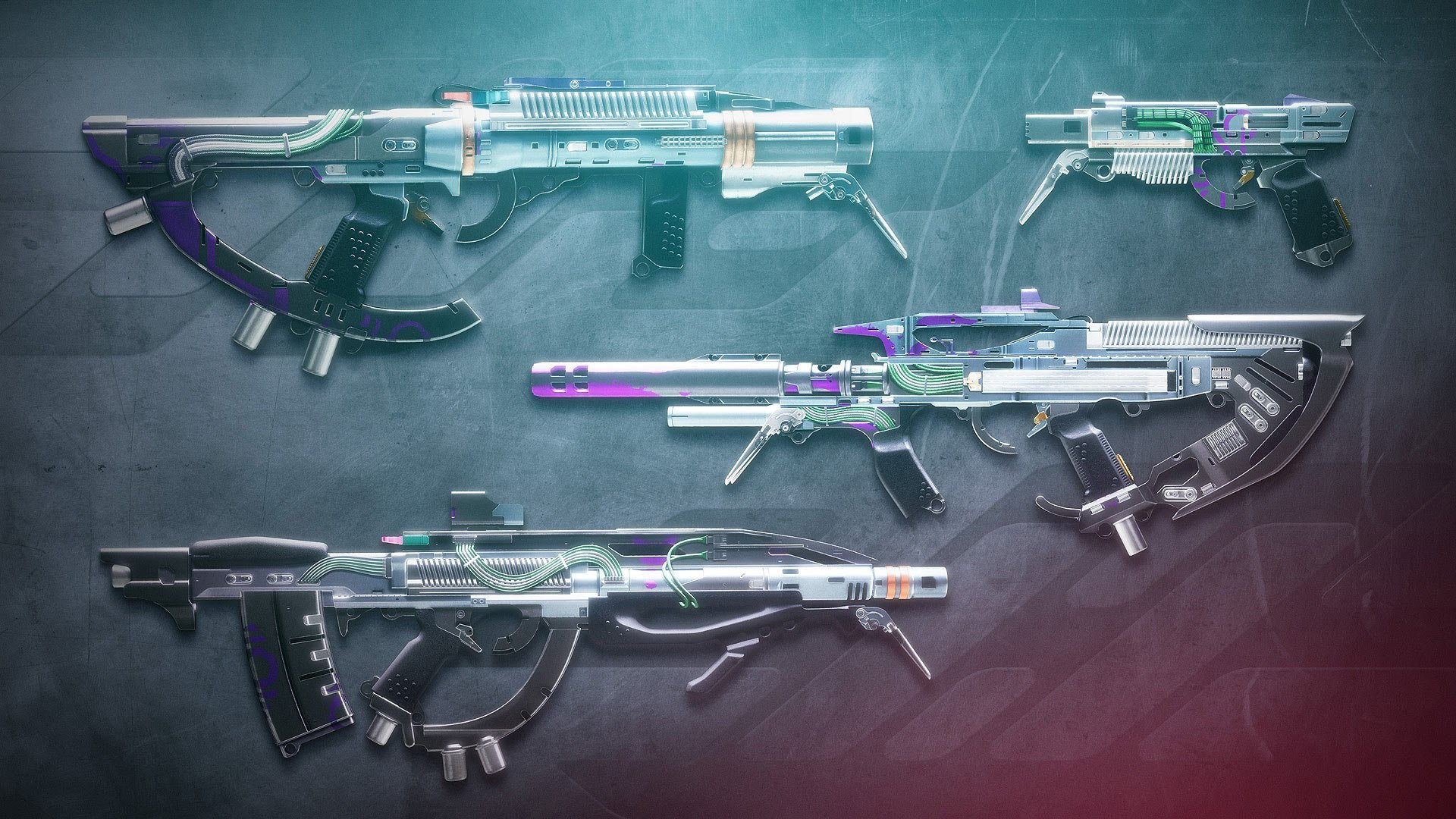How to get the Chroma Rush in Destiny 2 guide