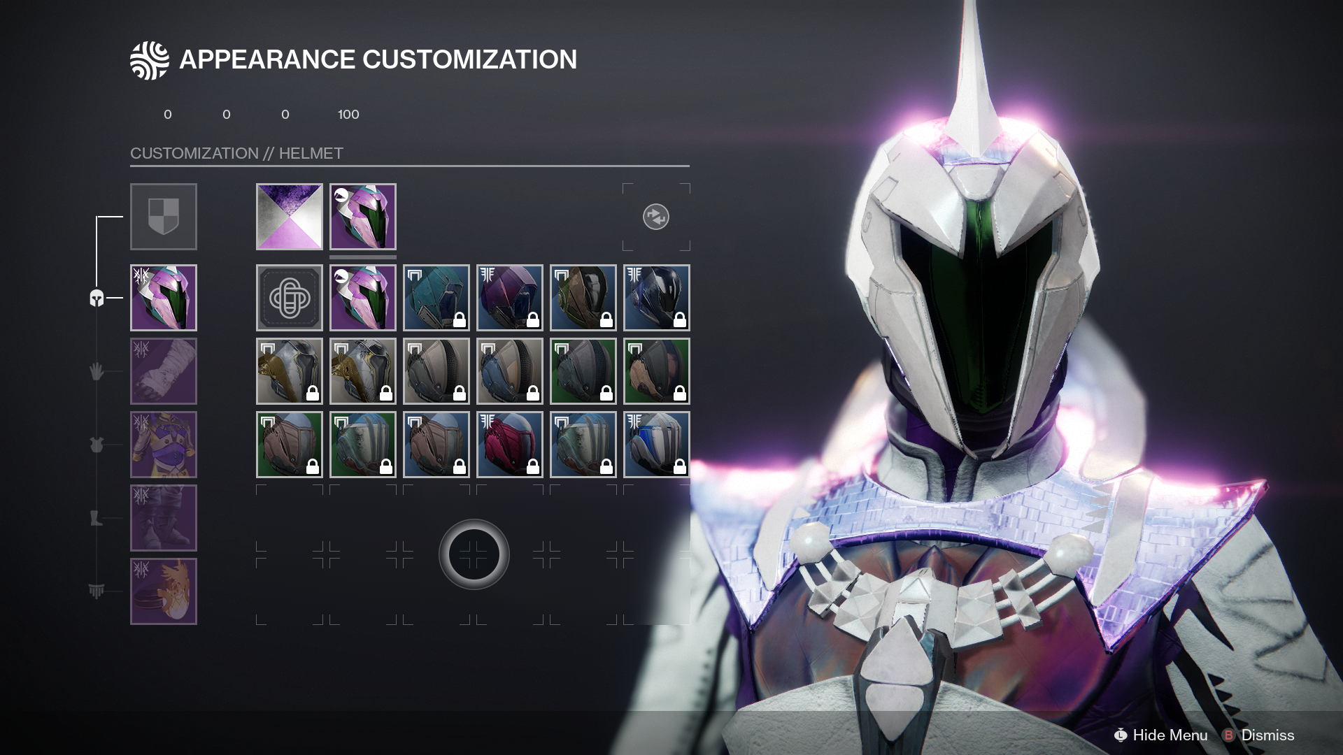 How to use Synthweave in Destiny 2