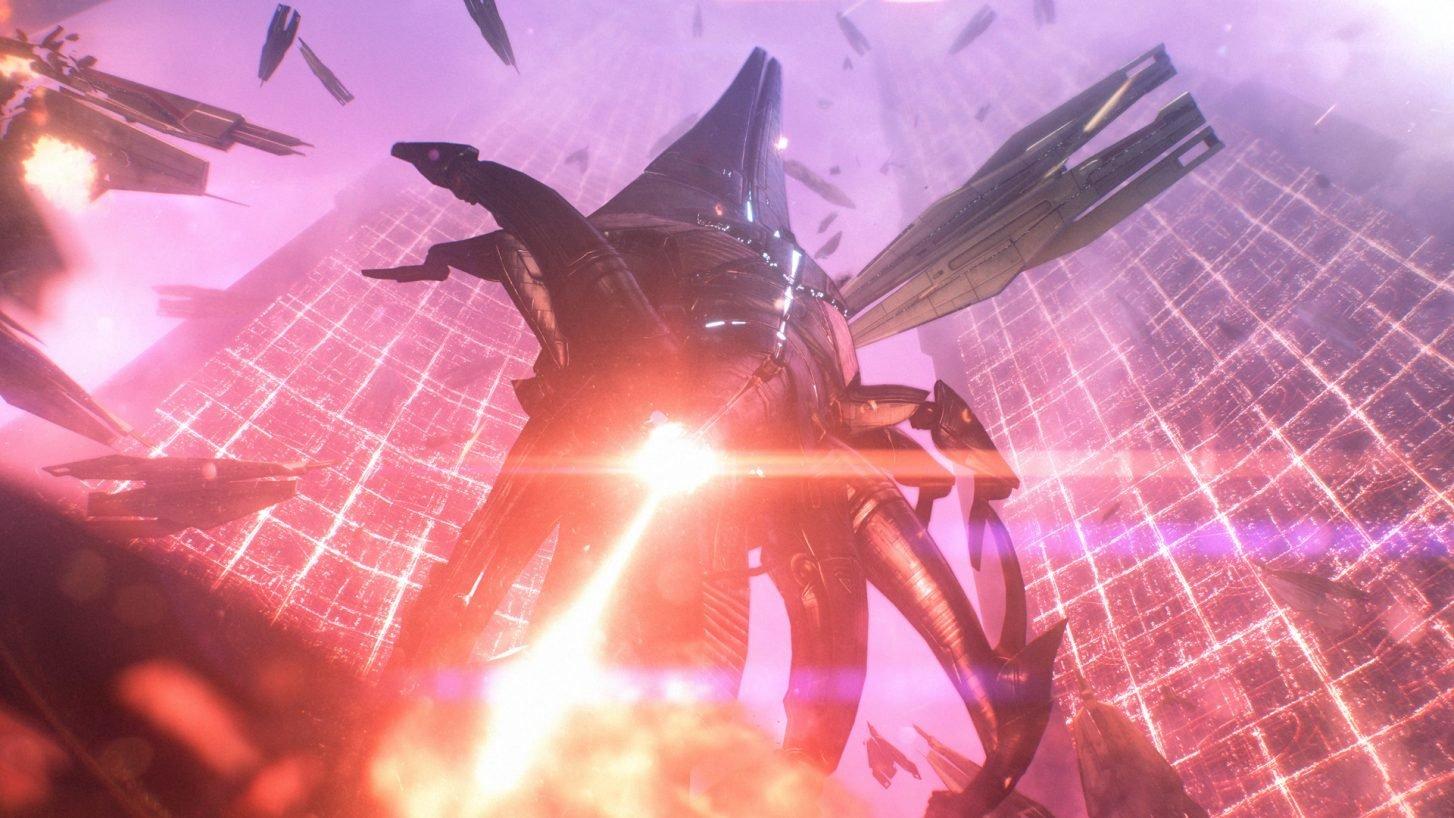 Mass Effect Legendary Edition DLC list all included
