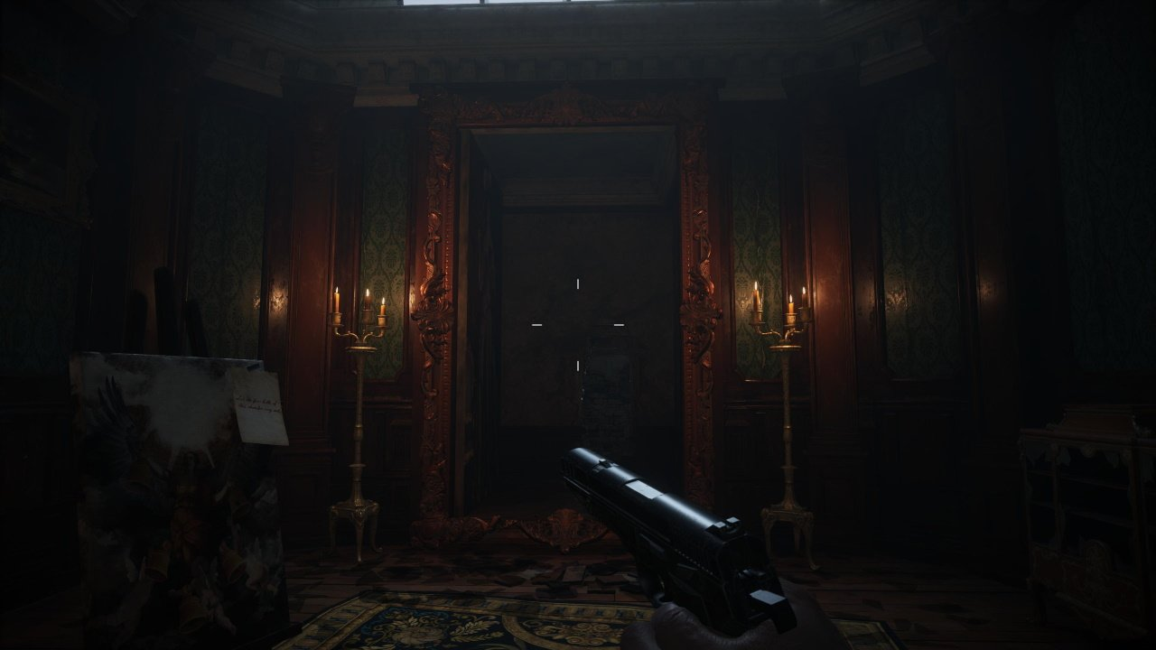 Resident Evil Village five bell locations guide