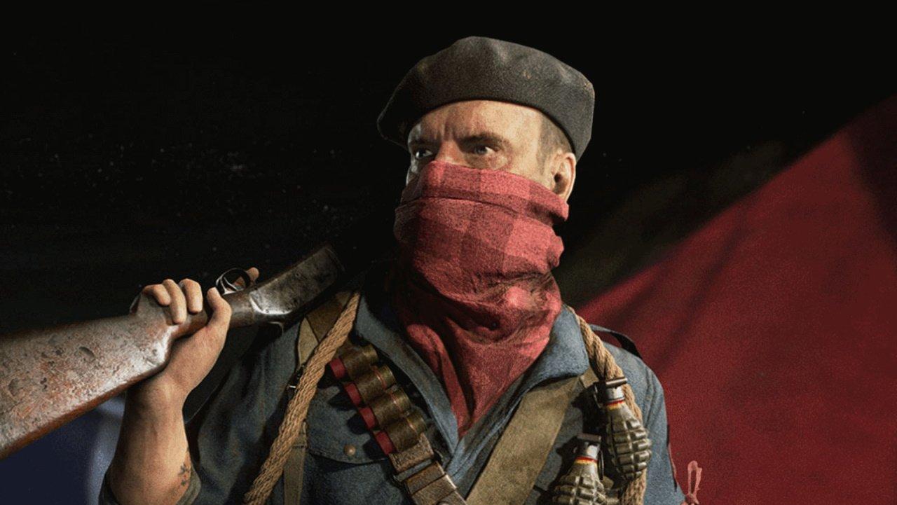 Call of Duty Vanguard e3 no show warzone reveal