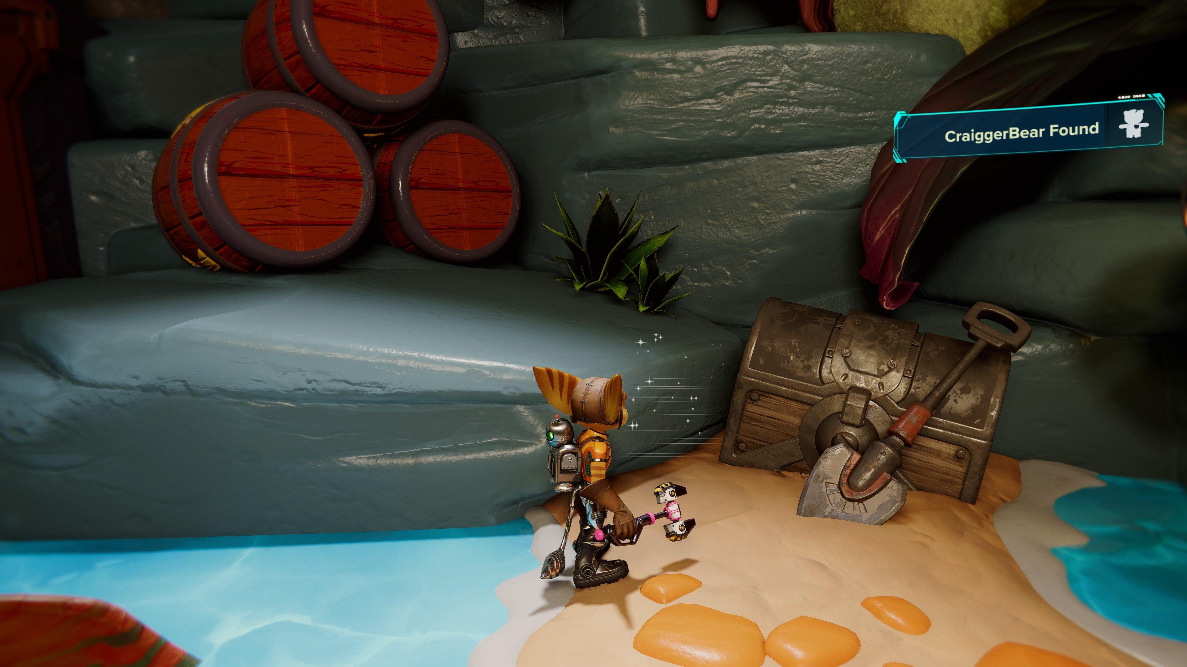 Ratchet and Clank: Rift Apart CraiggerBears Guide