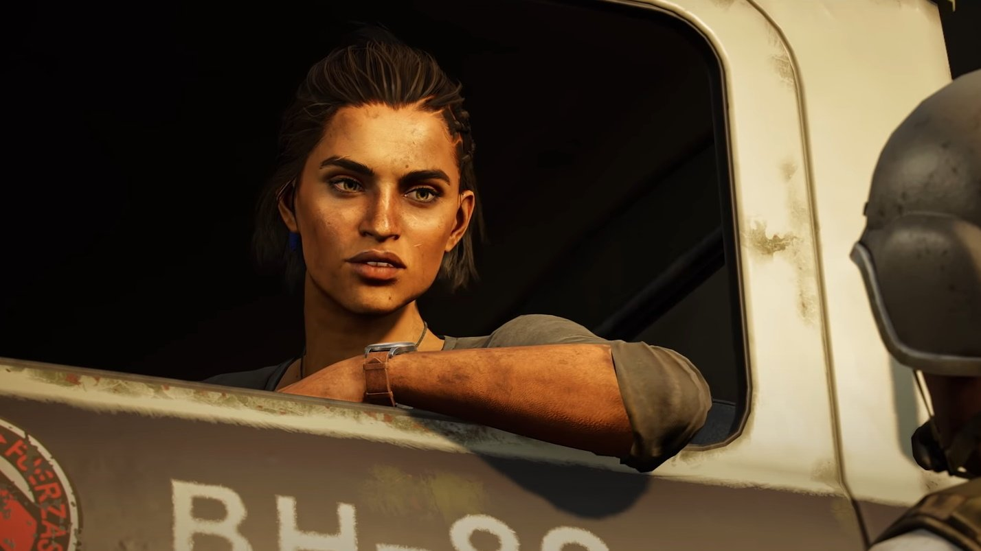Far Cry 6 protagonist dani rojas