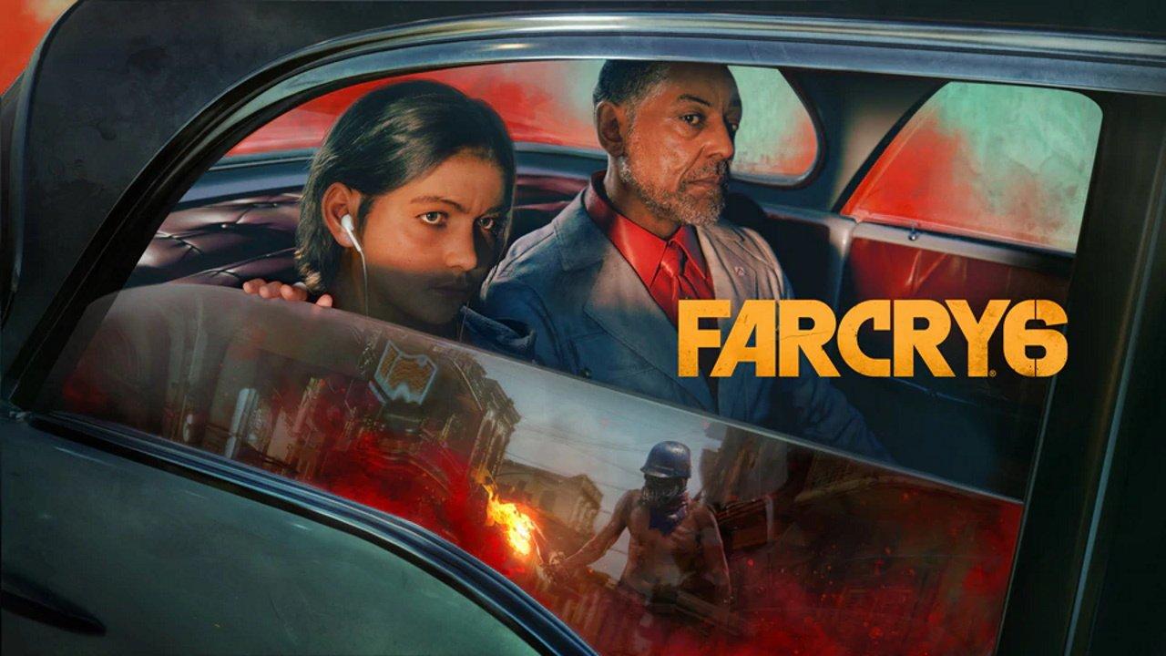 Far Cry 6 story and villain