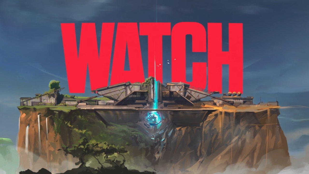 Valorant New Map Watch