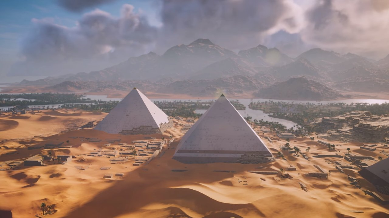 Assassins creed infinity what we do and dont want