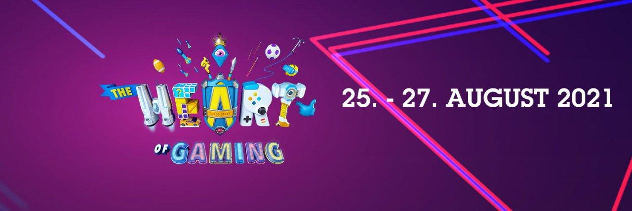 Gamescom 2021 companies schedule