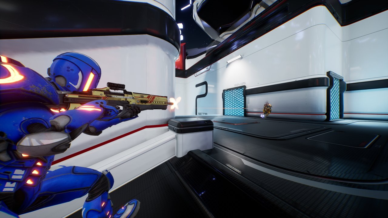 How to get splitgate PS4 Xbox One PS5 Xbox Series XS PC