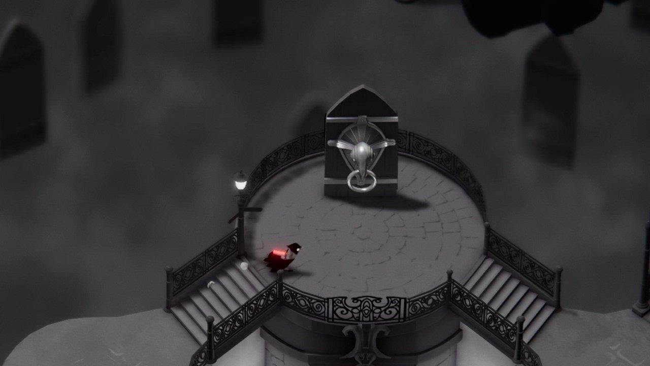 How to save in Death's Door