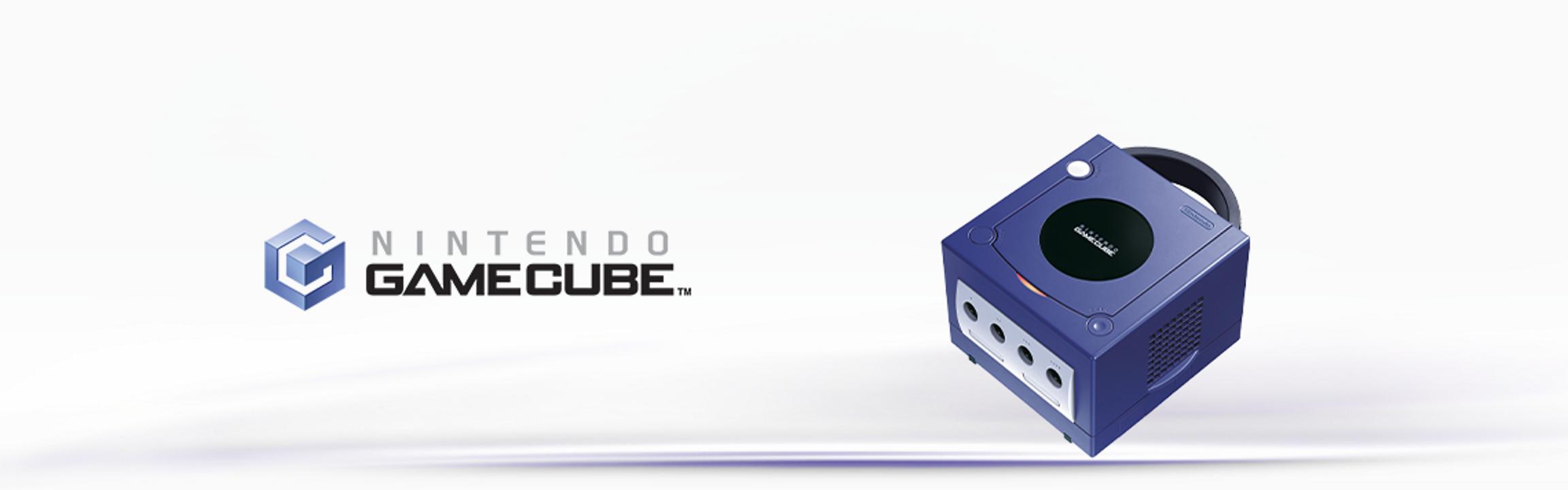 Nintendo gamecube trending twitter
