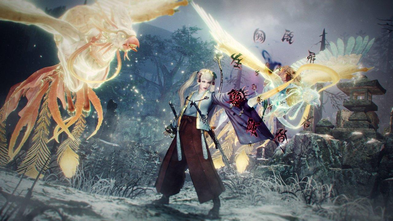 Steam Summer Sale best deals new games Nioh 2