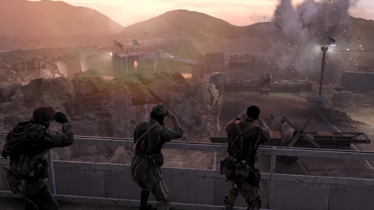 Call of Duty Vanguard Champion Hill mode explained